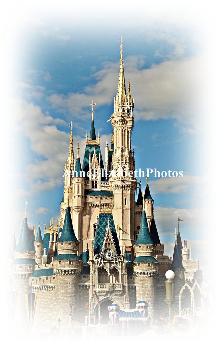 clipart disney castle - photo #43