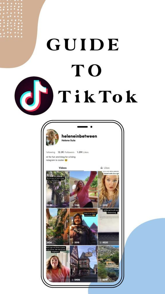 How To Grow On Tiktok And How I Went Viral 4 Times Social Media Strategies Social Media Social Media Marketing