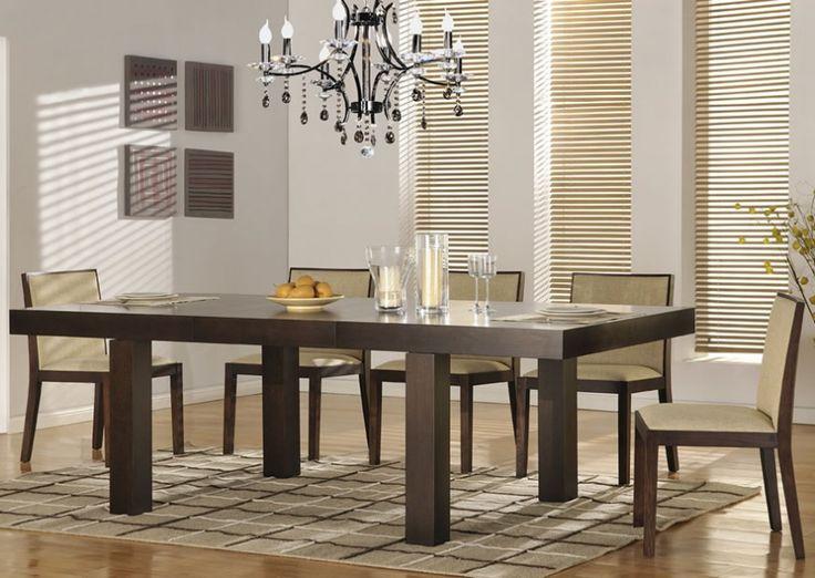 Modern Furniture Dining Room Set. Modern Furniture Dining Room Contemporary