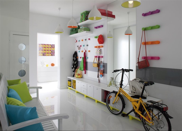 47 Best Entrée Et Couloir Images On Pinterest | Bedrooms, Entryway