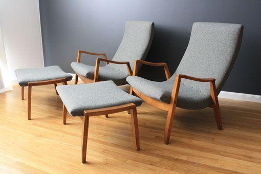 Modern Recliner Chair for Bad Backs. #reclinerreviews #bestreclinersreviews #bestrecliner http://www.bestrecliner.net/best-leather-recliners-reviews/