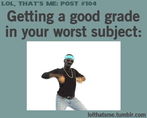 lol thats me post tumblr - Google Search hahaha all my classes