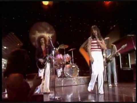 "Journey ~ Lovin' Touchin' Squeezin"" 1979 ~ I want Steve Perry back..."