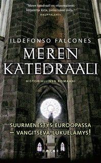Meren katedraali | Ildefonso Falcones