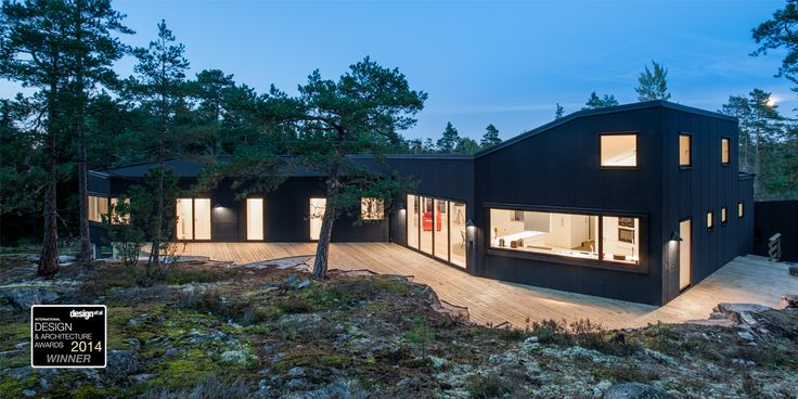 Blåbär » pS Arkitektur