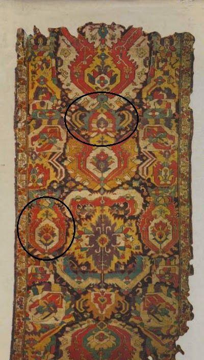 Limenonrugs Shields And Flowers Persian Carpet Rugs On Carpet Tribal Carpets