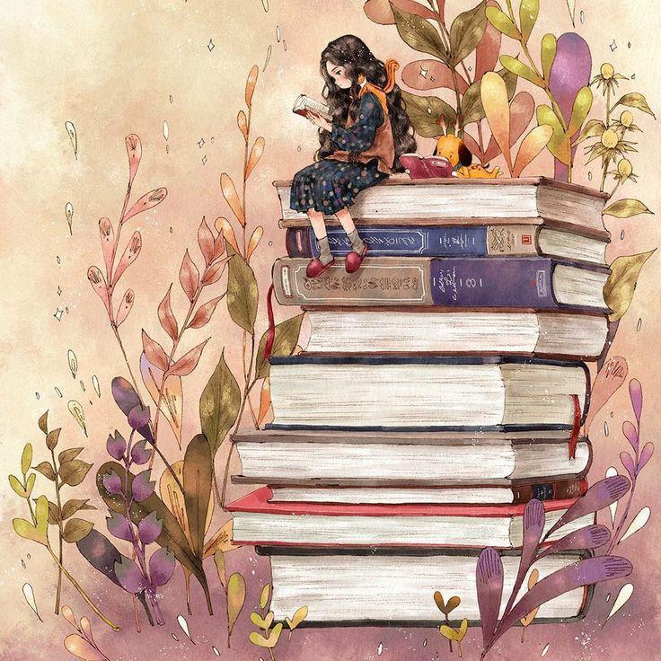 Картинки для иллюстрации книг