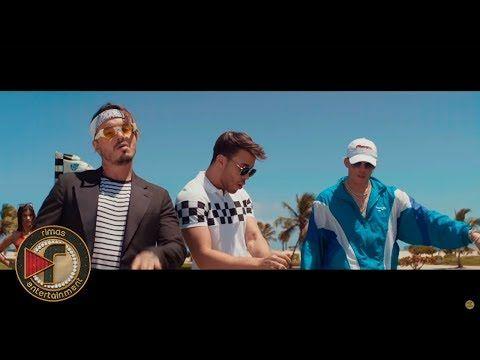 Sensualidad - Bad Bunny X Prince Royce X J Balvin - YouTube