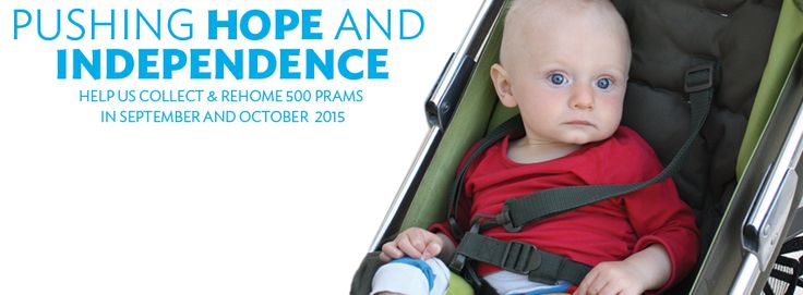 If you can help we would love to see you! http://www.stkildamums.org/donate/push-for-prams/