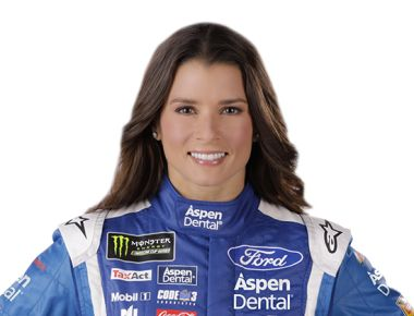 MONSTER ENERGY NASCAR CUP SERIES:      Danica Patrick:  No.  10  -  MAKE:  Ford   -  TEAM:  STEWART-HAAS RACING  -    DATE OF BIRTH: MAR 25, 1982  -    ROOKIE YEAR: 2013  -    Danica Patrick competes full-time in the Monster Energy NASCAR Cup Series for Stewart-Haas Racing. Patrick became the first woman to a win a pole in the series when she was fastest in qualifying for the 2013 Daytona 500. She has also made starts in the XFINITY Series. Patrick finished 10th in points...  MORE...