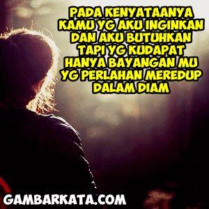 DP BBM Cinta Galau