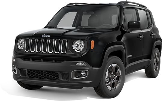 Jeep - Renegade 12,000,000