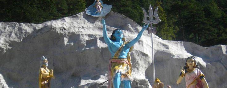 Homage to Shiva, 13 dagers hike i india himalaya