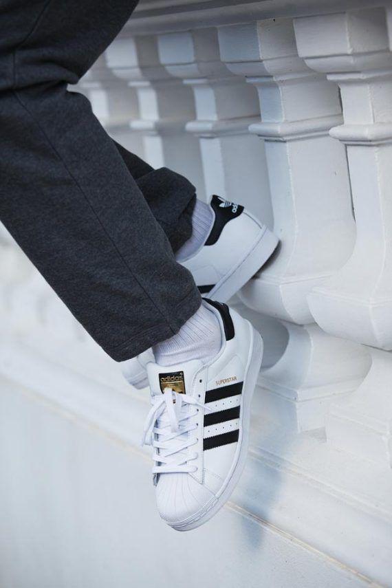 Adidas Superstar – vuoden 2015 Stan Smith?