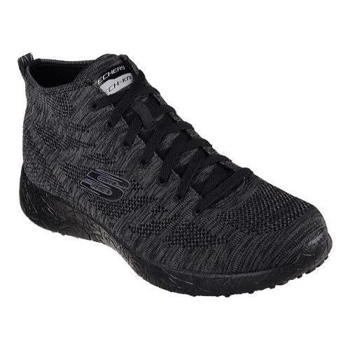 Men's Skechers Burst Up and Under High Top
