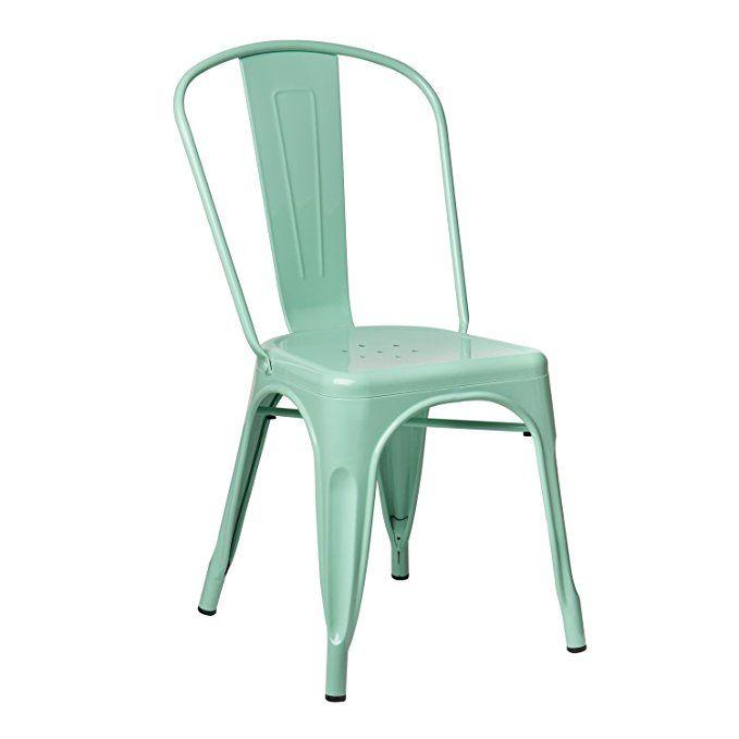 SKLUM Chaise LIX Vert Menthe (Plus de Couleurs) | Style