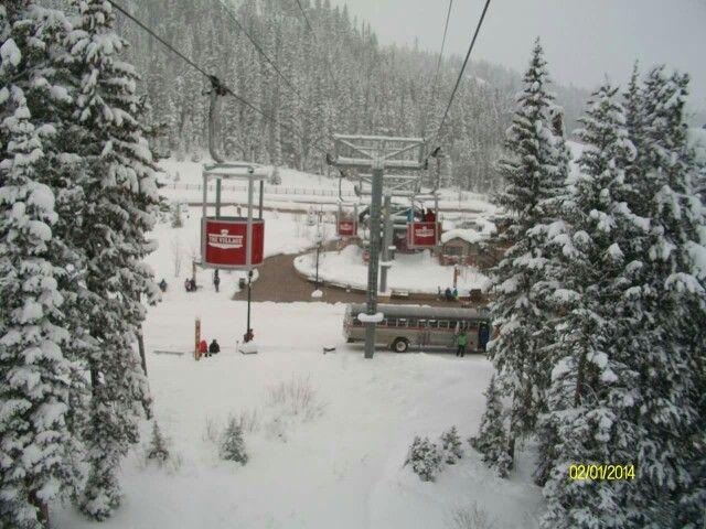 Winterpark CO