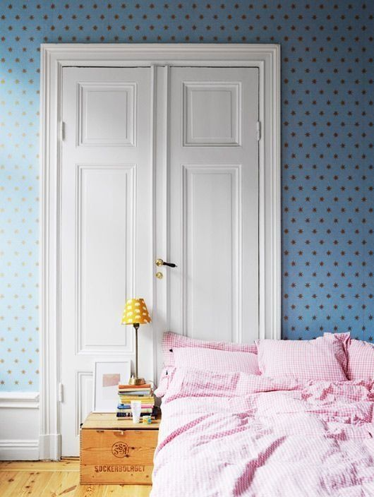 For Your Inspiration: Real Rooms in Pantone's Colors of the Year