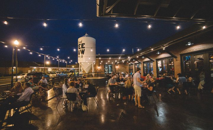 This series highlights the best outdoor activities, lodging spots, and watering holes in destinations throughout the Blue Ridge. This week: Johnson City, Tennessee