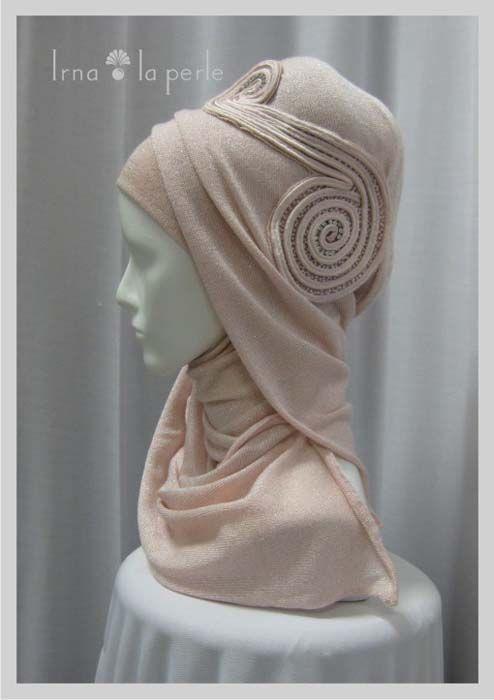 Hijab-Irna La Perle