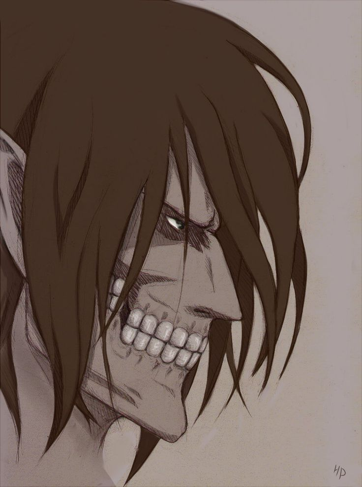17 Best images about Eren Titan on Pinterest | Posts ...