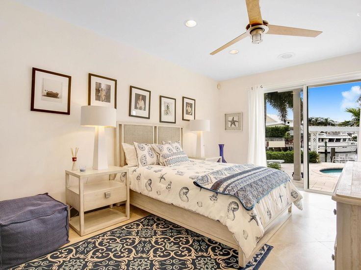 10 Best Beach House Rentals in Florida   It's never too late (or early!) to start planning a vacay to the land of sunshine and sand. Here are the best rentals from Key West to Captiva.