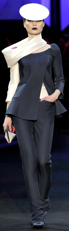 Armani Privé more gentle looks on www.mygentlelook.com