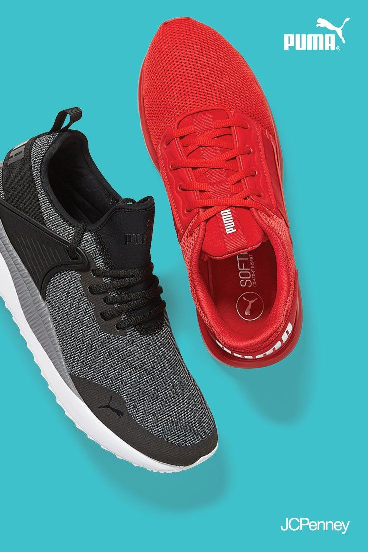 f50c39a11aaf Who s got the brands and styles kids want to wear back to school  JCPenney  does! Shop the coolest kicks from retro