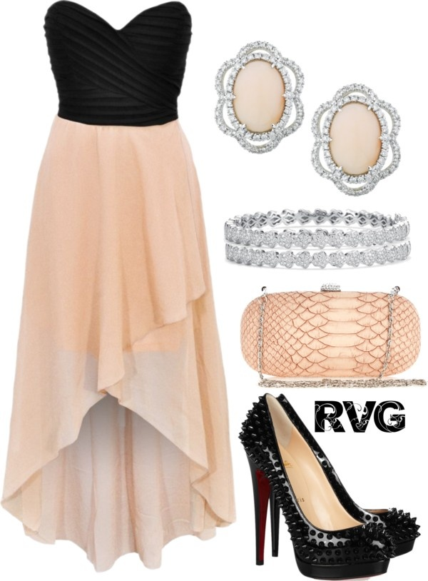 59 best High-Low Dresses images on Pinterest