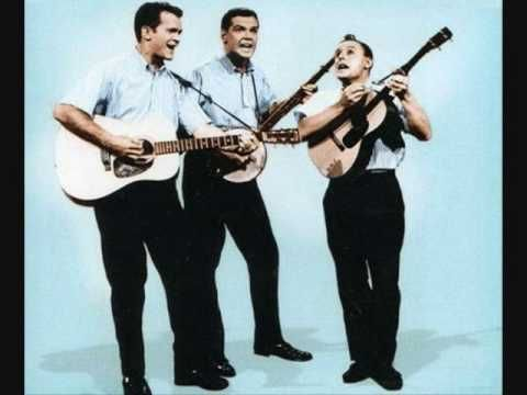 To Morrow By The Kingston Trio (+playlist)