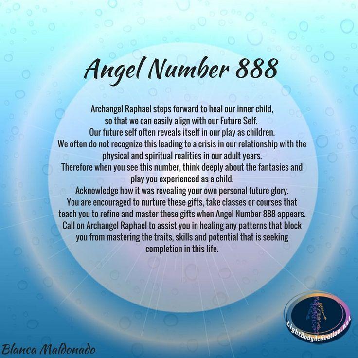 Work Van For Sale >> Angel Number 888 | Angel numbers, Spiritual reality ...