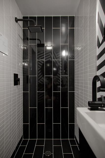 Bathroom Tiles Black And White 47 best bathroom tiles and floor painting images on pinterest