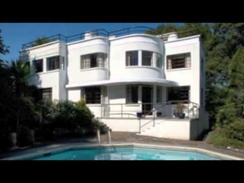 What is Art Deco? - YouTube