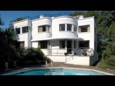 3 Amazing Facts On Art Deco Style Around The Globe