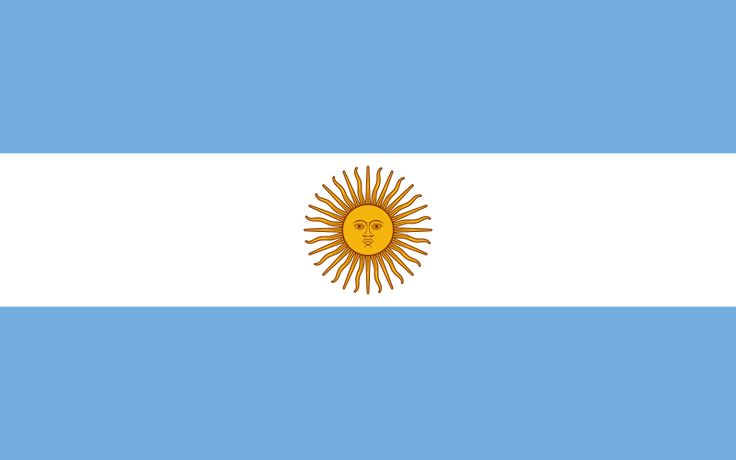 Flag of Argentina - Argentina - Wikipedia, the free encyclopedia