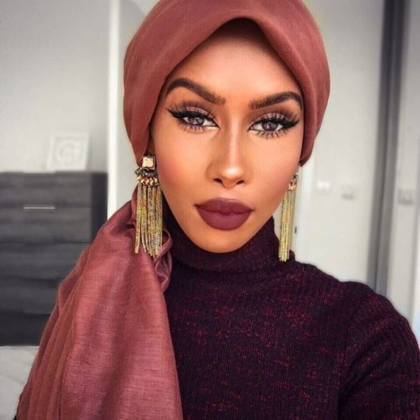 d6e7b27c258 2) Why are East African women so beautiful? - Quora | HeadWrap ...
