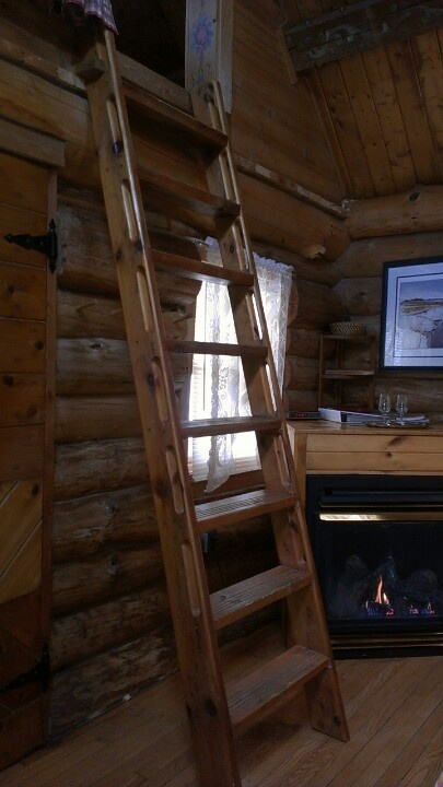 1000 Images About Log Cabin Rental Quot Little House On The
