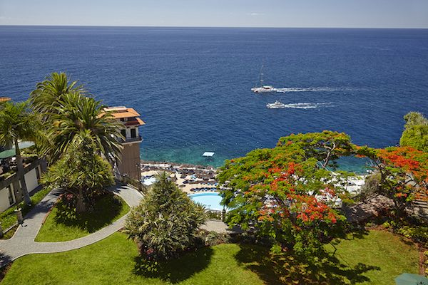 Hotel Ocean Gardens Portugal Madeira Funchal