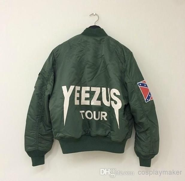 KANYE WEST YEEZUS TOUR YEEZY T Shirt Pyrex Vision Hood by Air HBA Fly Gift Cosplay Costume from Cosplaymaker,$184.29 | DHgate.com