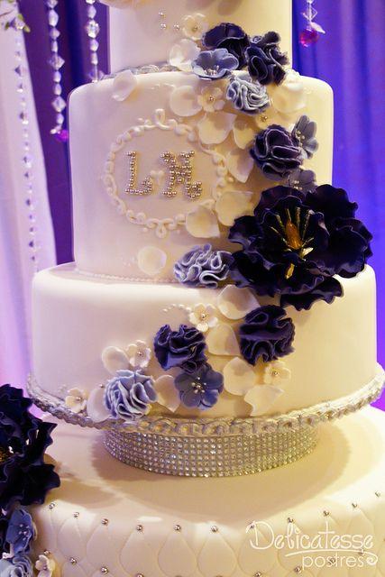 Wedding Cake-