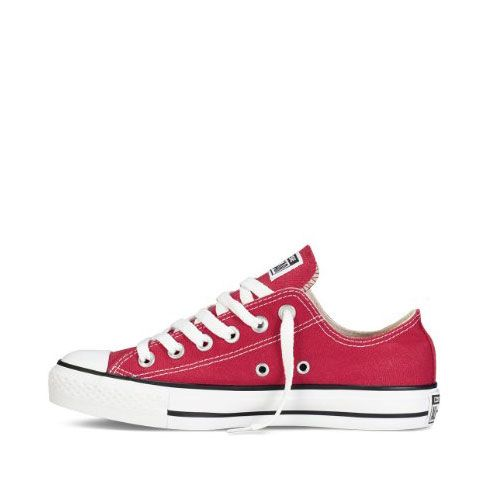 Converse Chuck Taylor All Star Shoes Good Christmas Gifts for 14 Year-Old Girls #ChristmasGiftIdeas