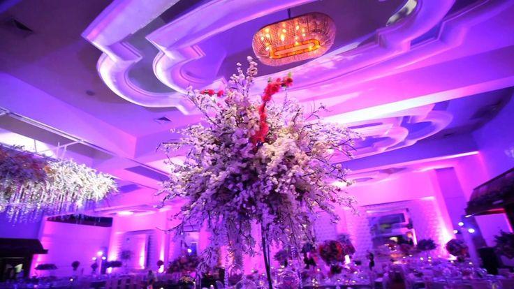 SERGIO CARDENAS - DECORATIVO & PRODUCCION DE EVENTOS. www.lifetimecinema.com , inbox@lifetimecinema.com #Wedding #Videos #Bodas #LifeTimeCinema