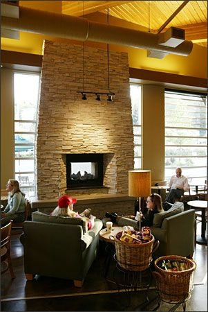 17 best Fireplaces images on Pinterest | Architecture, Fireplace ...