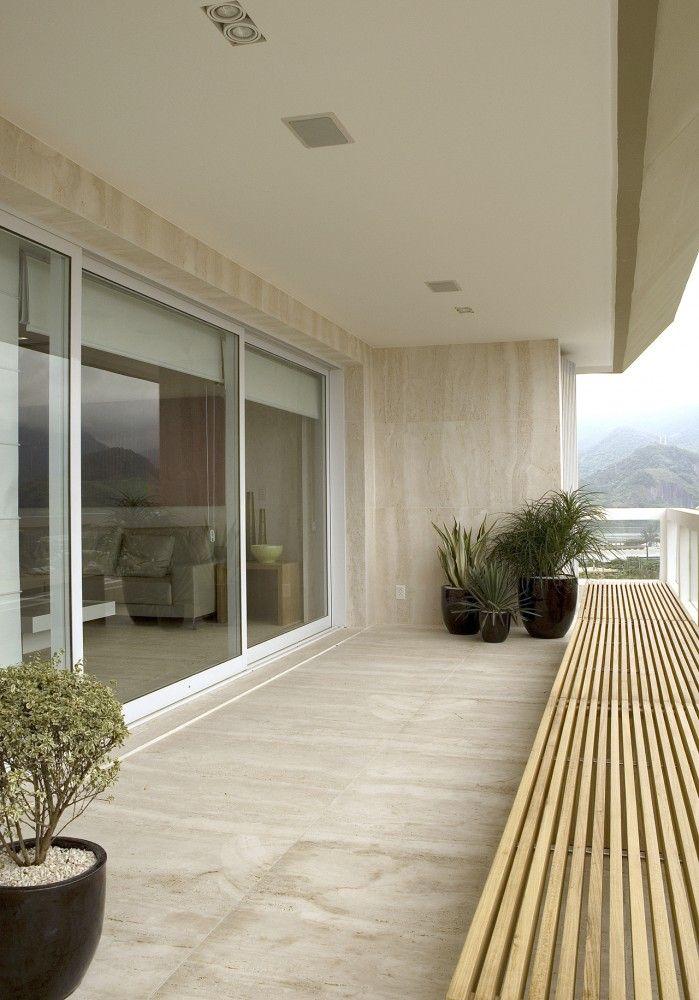 Departamento Luz / Laclau + Borelli Arquitectos Asociados