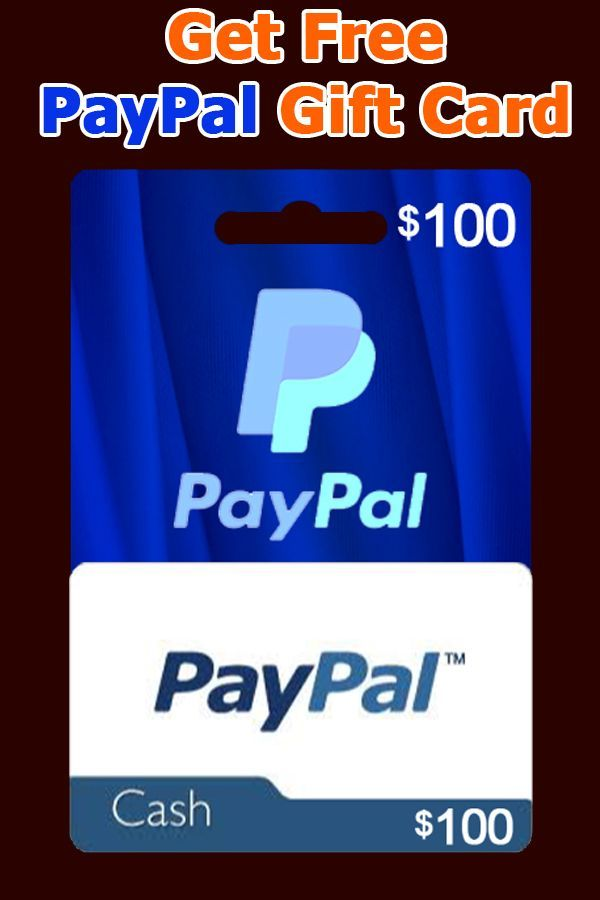 Get $12 PayPal e-Gift Card - PayPal eGift Cards is a fast and