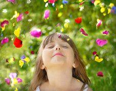 Erholungspause für Kinder  Aromaölmassage & Fantasiereisen sind eine Möglichkeit... ...lesen Sie mehr...