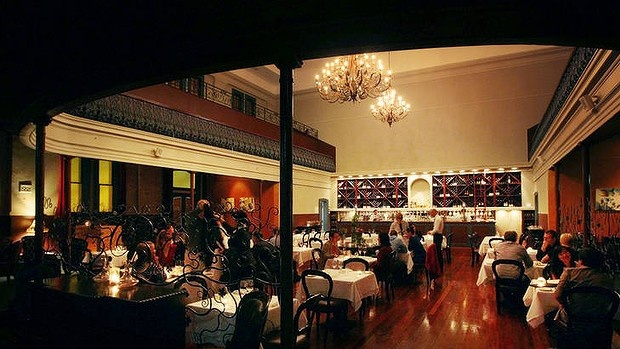 Cuisine at the coalface - SMH article on the Newcastle dining scene