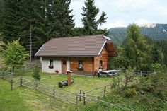 Kärnten, Hütte mieten, Almhuette, Hüttenurlaub, Schihuette, Berghuette, Wanderhuette, Winterhuette, Ranachhuette, Steiermark Austria österreich