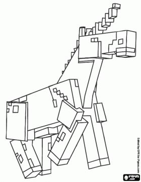 48 best images about minecraft coloring pictures on pinterest for Cute minecraft coloring pages