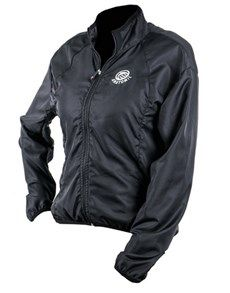 activewear: Personalised Ladies Pac Me Shell Jacket!